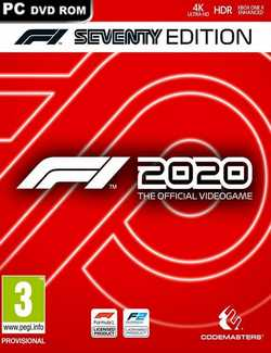 F1 2020 Crack PC Download Torrent CPY