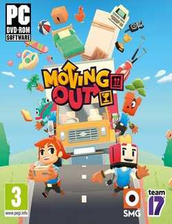 Moving Out Crack PC Download Torrent CPY