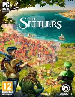 The Settlers Crack PC Download Torrent CPY