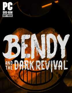 Bendy and the Dark Revival Crack PC Download Torrent CPY