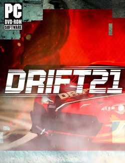 DRIFT21 Crack PC Download Torrent CPY