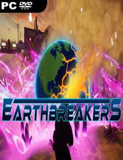 Earthbreakers Crack PC Download Torrent CPY