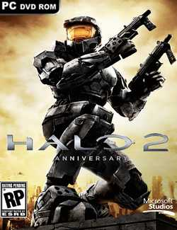 Halo 2 Anniversary Crack PC Download Torrent CPY