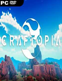 Craftopia Crack PC Download Torrent CPY