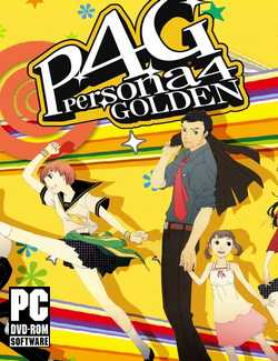 Persona 4 Golden Crack PC Download Torrent CPY