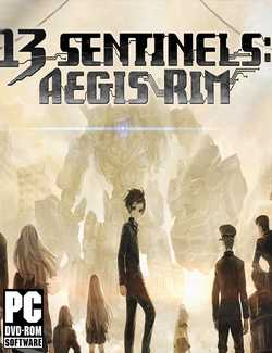 13 Sentinels Aegis Rim Crack PC Download Torrent CPY