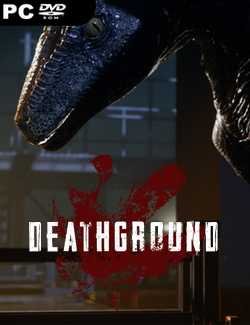 Deathground Crack PC Download Torrent CPY