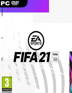 FIFA 21 Crack PC Download Torrent CPY
