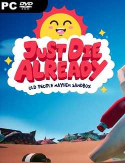 Just Die Already Crack PC Download Torrent CPY