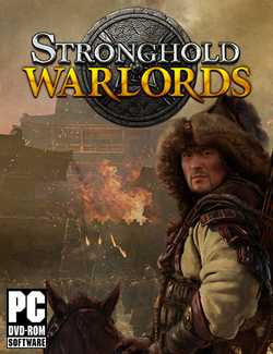 Stronghold Warlords Crack PC Download Torrent CPY