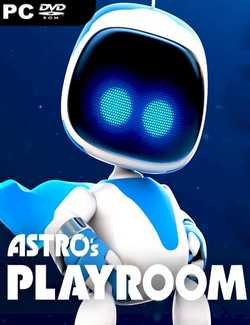 Astro's Playroom Crack PC Download Torrent CPY