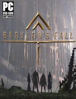 Babylon's Fall Crack PC Download Torrent CPY