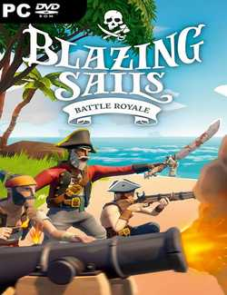 Blazing Sails Pirate Battle Royale Crack PC Download Torrent CPY