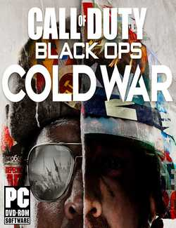 Call of Duty Black Ops Cold War Crack PC Download Torrent CPY