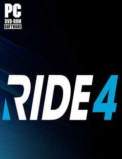 RIDE 4 Crack PC Download Torrent CPY