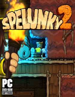 Spelunky 2 Crack PC Download Torrent CPY