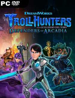 Trollhunters Defenders of Arcadia Crack PC Download Torrent CPY