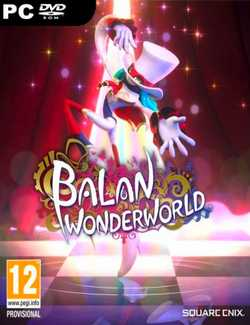 Balan Wonderworld Crack PC Download Torrent CPY