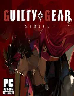 Guilty Gear Strive Crack PC Download Torrent CPY