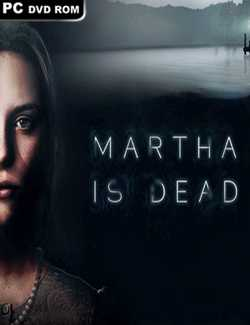 Martha Is Dead Crack PC Download Torrent CPY