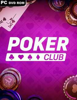 Poker Club Crack PC Download Torrent CPY