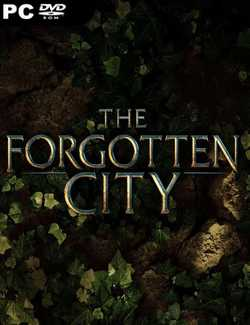 The Forgotten City Crack PC Download Torrent CPY