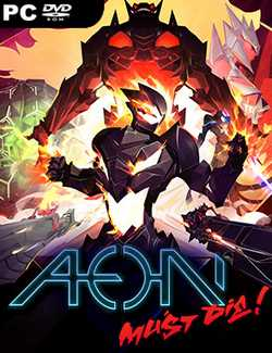 Aeon Must Die! Crack PC Download Torrent CPY
