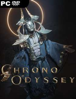 Chrono Odyssey Crack PC Download Torrent CPY