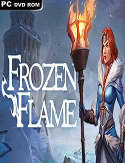 Frozen Flame Crack PC Download Torrent CPY