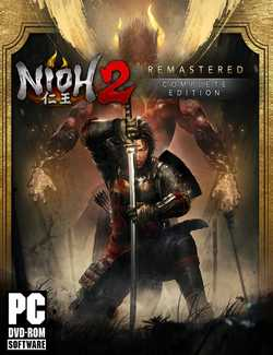 Nioh 2 The Complete Edition Crack PC Download Torrent CPY