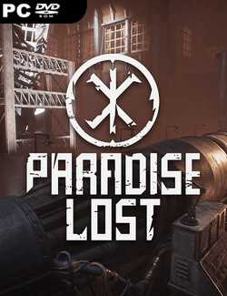 Paradise Lost Crack PC Download Torrent CPY