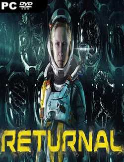 Returnal Crack PC Download Torrent CPY