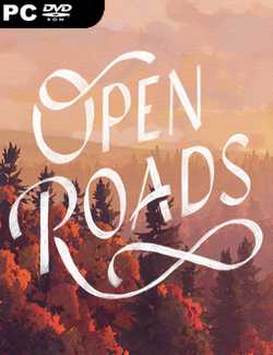 Open Roads Crack PC Download Torrent CPY
