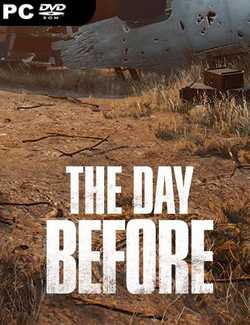 The Day Before Crack PC Download Torrent CPY