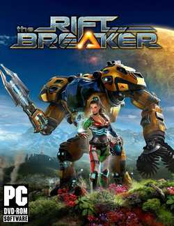 The Riftbreaker Crack PC Download Torrent CPY