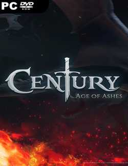 Century Age of Ashes Crack PC Download Torrent CPY