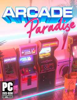 Arcade Paradise Crack PC Download Torrent CPY