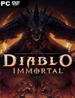 Diablo Immortal Crack PC Download Torrent CPY