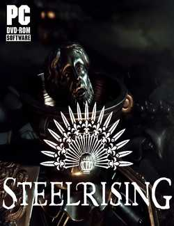 Steelrising Crack PC Download Torrent CPY