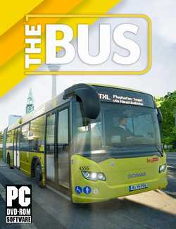 The Bus Crack PC Download Torrent CPY