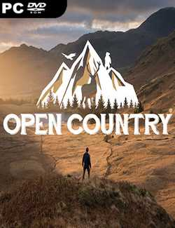 Open Country Crack PC Download Torrent CPY