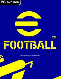 eFootball Crack PC Download Torrent CPY