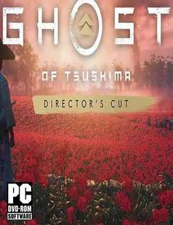 Ghost of Tsushima Director's Cut Crack PC Download Torrent CPY