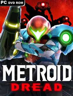 Metroid Dread Crack PC Download Torrent CPY