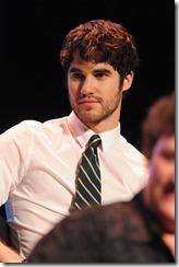 'Glee' Academy Screening and Q&A Photos! | fckwhatyouheard