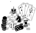 FCL Feytiat - jeux de sociétés et tarot