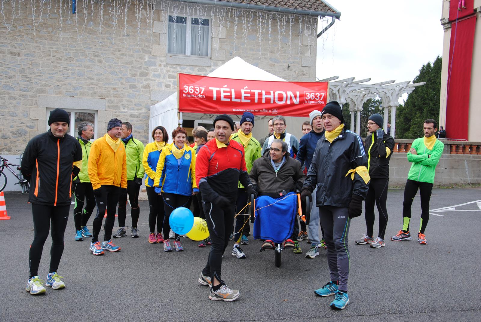 Telethon 2014-FCL-Feytiat-Course-a-pied-01