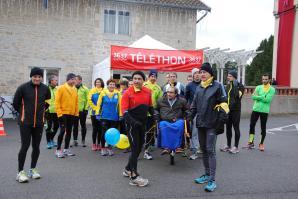 Telethon 2014-FCL-Feytiat-Course-a-pied-01