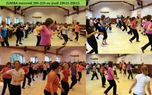 FCL Feytiat - Fitness & Zumba