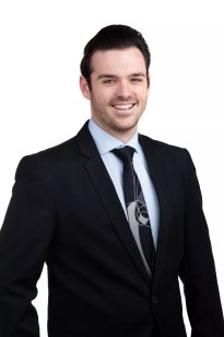 Francois Malan Litigation Lawyer Brisbane Queensland